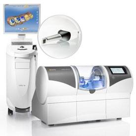 Cerec one day dental crowns in Petaluma California