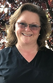 Registered Dental Hygienist, Julie